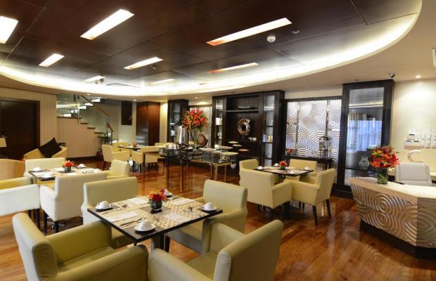 фотографии отеля Ramada Manila Central изображение №11