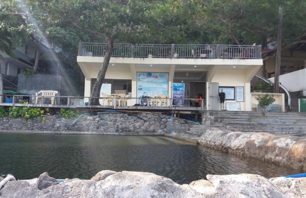 фотографии отеля Eagle Point Resort изображение №23