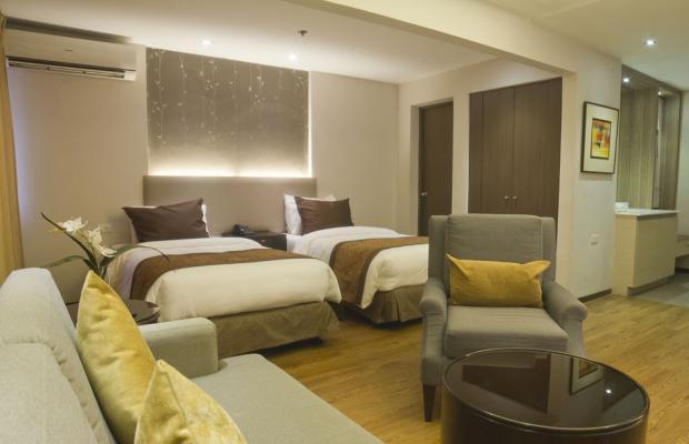 фотографии отеля Imperial Palace Suites изображение №11