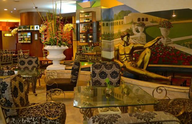 фото отеля Makati Palace изображение №13
