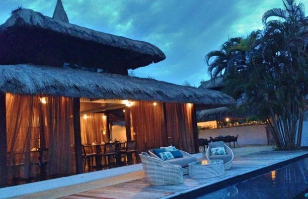 фото отеля Ananyana Beach Resort and Spa изображение №5