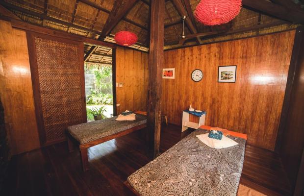 фотографии Cadlao Resort изображение №28