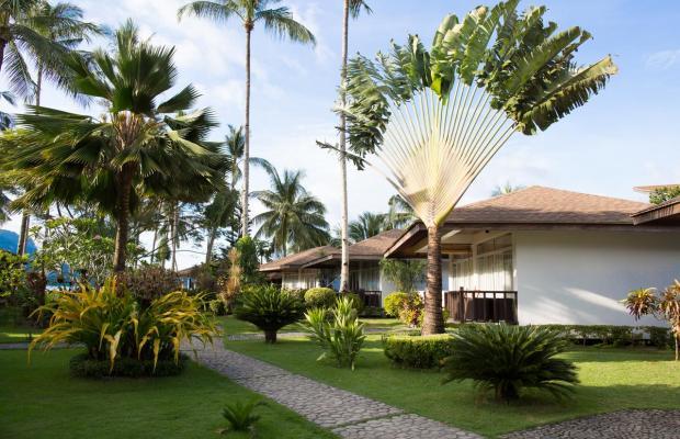 фото Cadlao Resort изображение №14