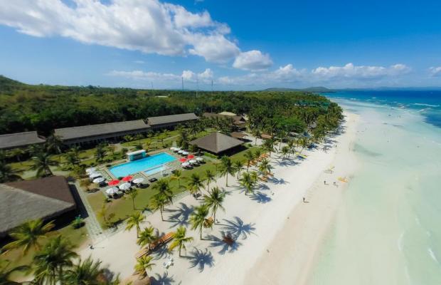 фотографии отеля Bohol Beach Club изображение №31