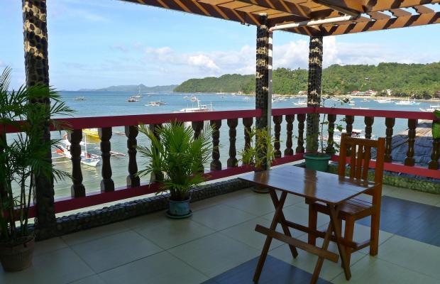фотографии отеля Nido Bay Inn изображение №11