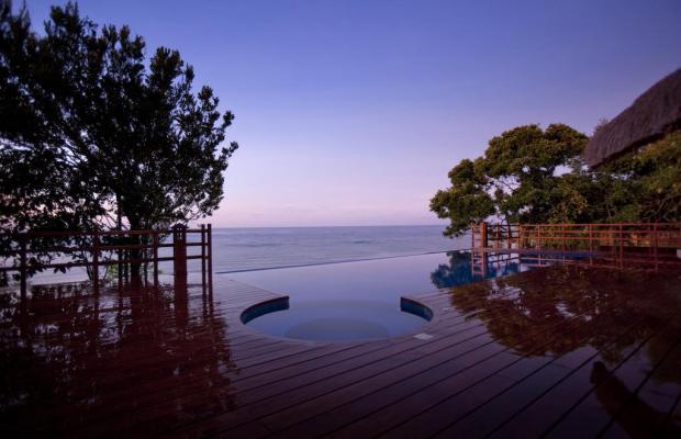 фотографии Eskaya Beach Resort изображение №28
