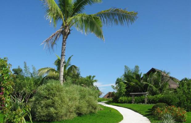 фото Eskaya Beach Resort изображение №6