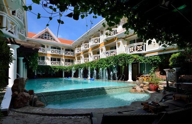 фотографии отеля Boracay Mandarin Resort изображение №31