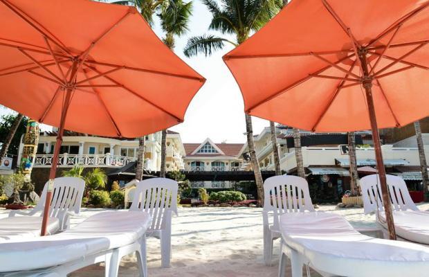 фотографии Boracay Mandarin Resort изображение №20