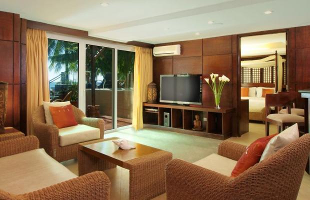 фотографии отеля Boracay Mandarin Resort изображение №15