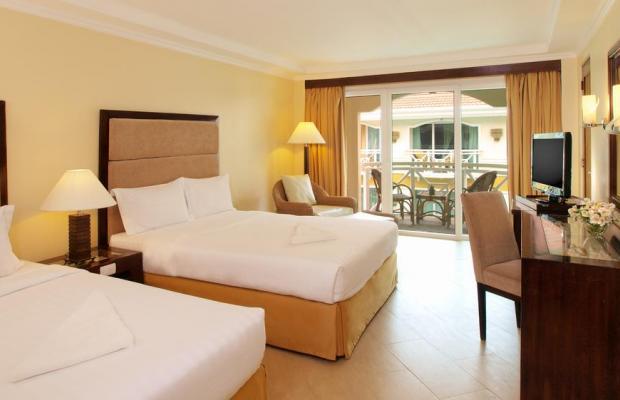 фотографии отеля Boracay Mandarin Resort изображение №7