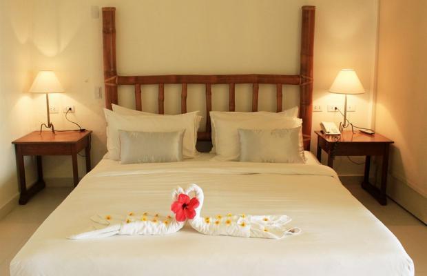 фотографии отеля The Pearl Of The Pacific Resort & Spa изображение №15