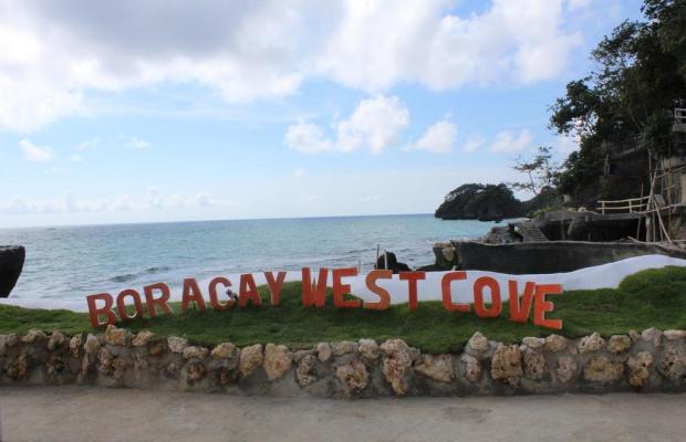 фотографии отеля Boracay West Cove изображение №3