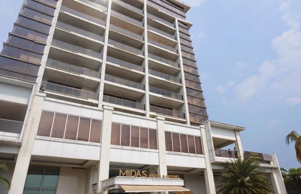фото Midas Hotel изображение №2
