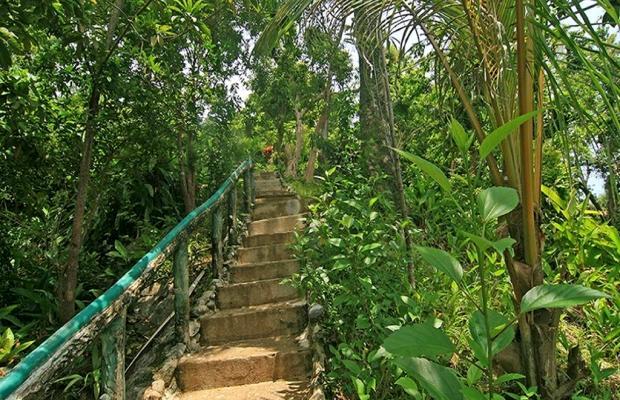 фото Makulay Lodge & Villas изображение №30