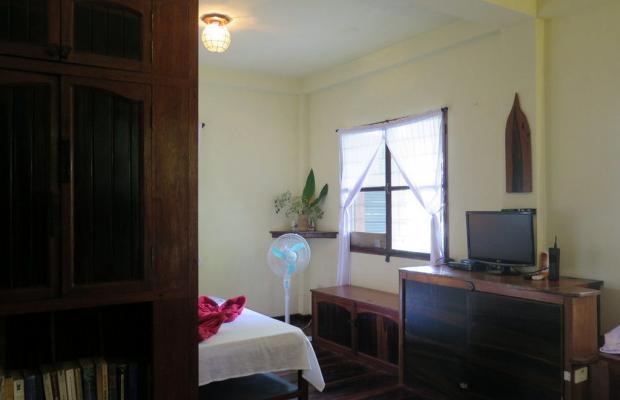 фотографии отеля Makulay Lodge & Villas изображение №27
