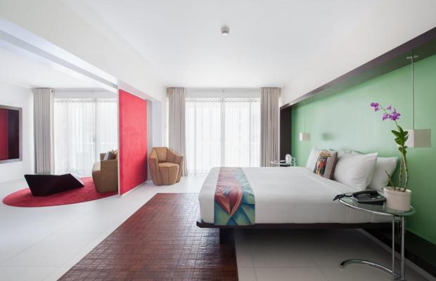 фотографии отеля The Picasso Boutique Serviced Residences изображение №31