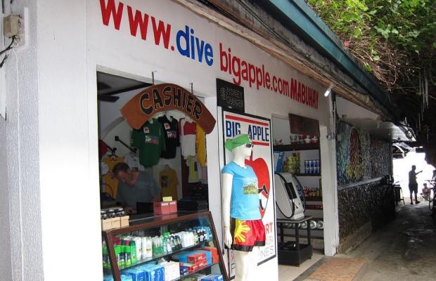 фотографии отеля Big Apple Dive Resort изображение №15