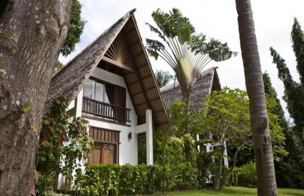 фото отеля Buri Resort & Spa изображение №13