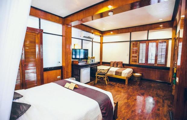 фото отеля Fridays Resort изображение №13