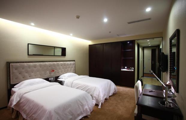 фото отеля Yabao Center International (ex. Ritan) изображение №5