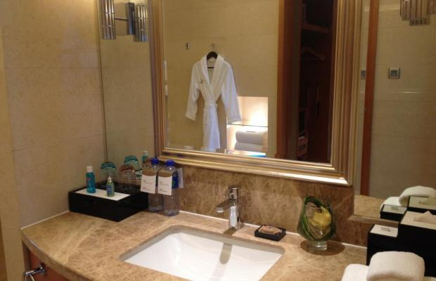 фото отеля Wanda Realm Beijing (ex. Pullman Beijing West Wanda) изображение №13