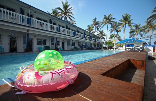 фото отеля Bolabog Beach Resort изображение №37