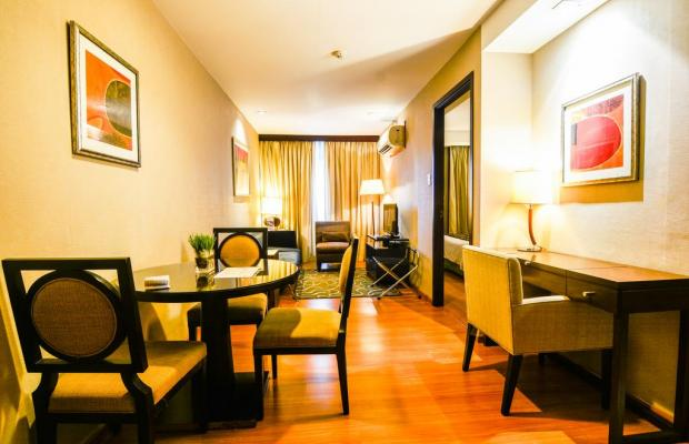 фото отеля The A.Venue (ex. Best Western Plus Antel Hotel) изображение №25
