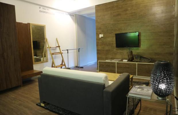 фото отеля LuxeView изображение №29