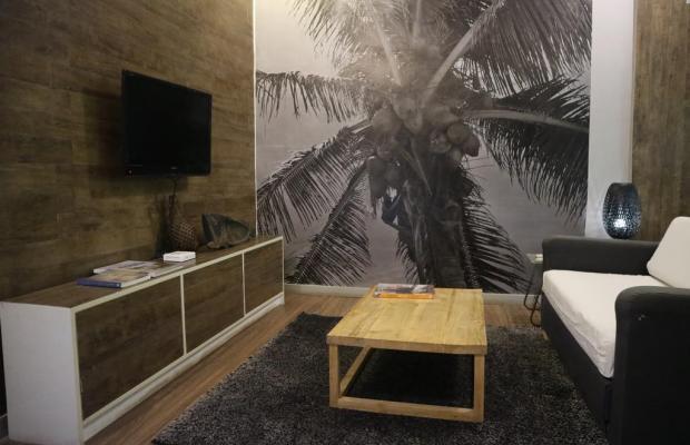 фотографии отеля LuxeView изображение №23