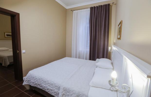 фотографии отеля Абаата (Abaata) изображение №7