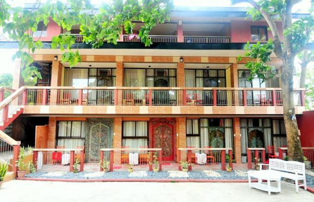 фотографии отеля Boracay Water World Resort изображение №31