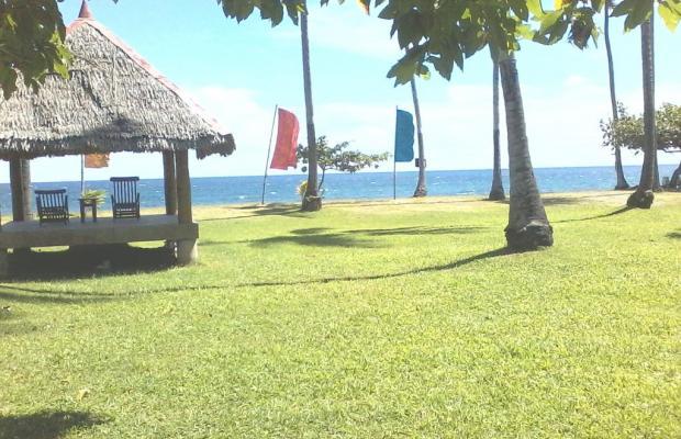 фотографии отеля Bahura Resort & Spa изображение №3