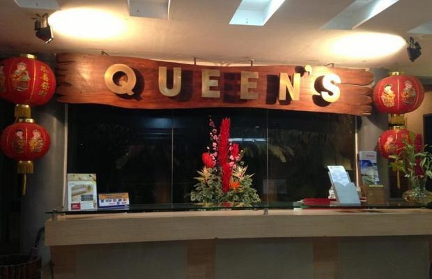 фотографии отеля Queen's Beach Resort изображение №7