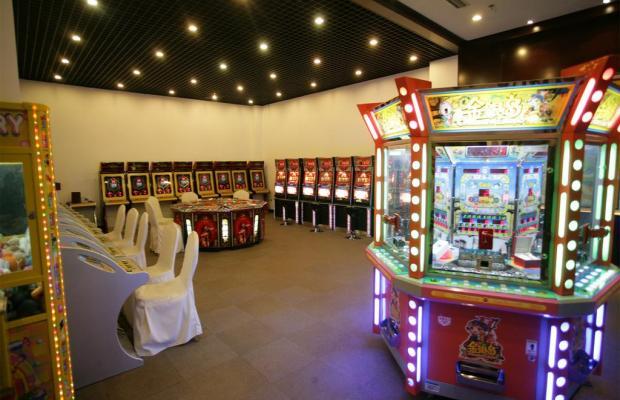 фотографии JiuHua Resort & Convention Center изображение №12