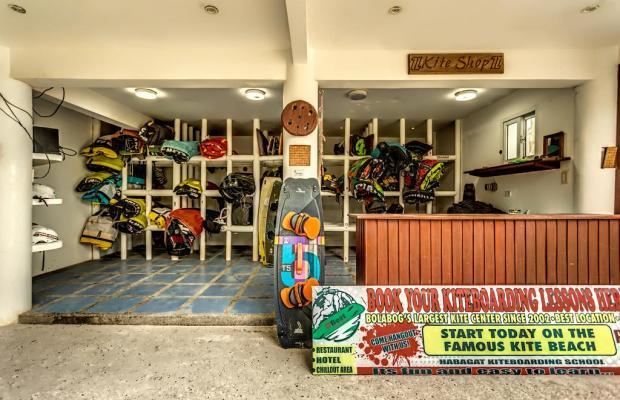 фото отеля Aissatou Beach Resort изображение №17