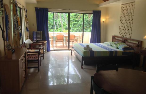 фотографии отеля Boracay Terraces Resort изображение №7