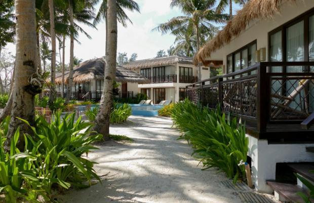 фотографии Rieseling Boracay Beach Resort изображение №24