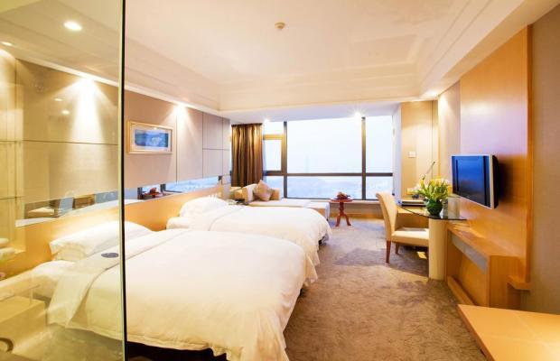 фотографии отеля Bayshore Hotel Dalian изображение №27