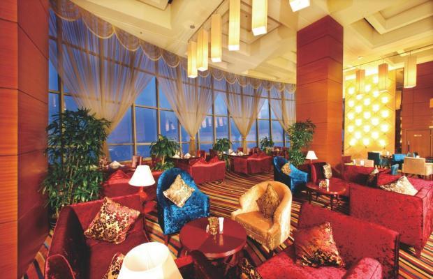 фотографии отеля Bayshore Hotel Dalian изображение №23