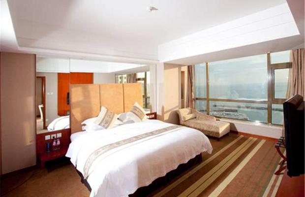 фото Bayshore Hotel Dalian изображение №22