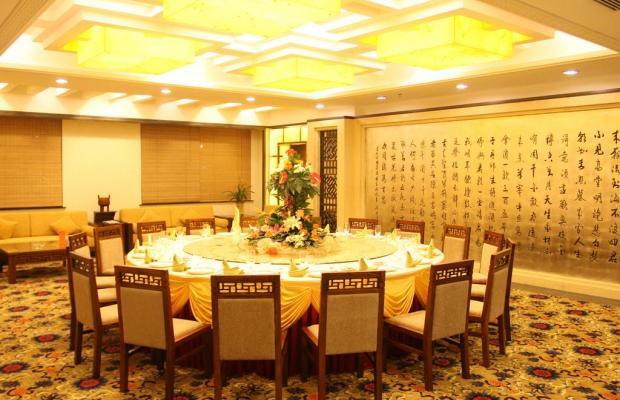 фотографии отеля Bayshore Hotel Dalian изображение №7