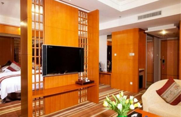 фото отеля Bayshore Hotel Dalian изображение №5