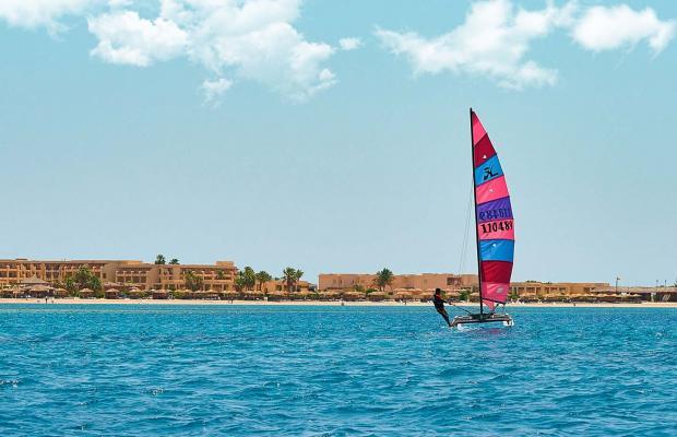 фото Sheraton Soma Bay Resort изображение №30