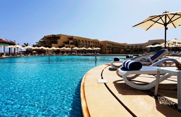 фотографии отеля Movenpick Resort Soma Bay изображение №15