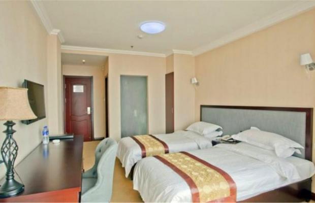фото Dalian HuaNeng Hotel (ex. Cyts) изображение №14