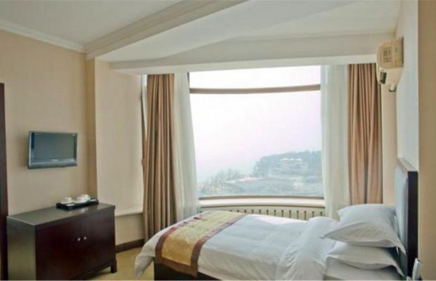 фото Dalian HuaNeng Hotel (ex. Cyts) изображение №10