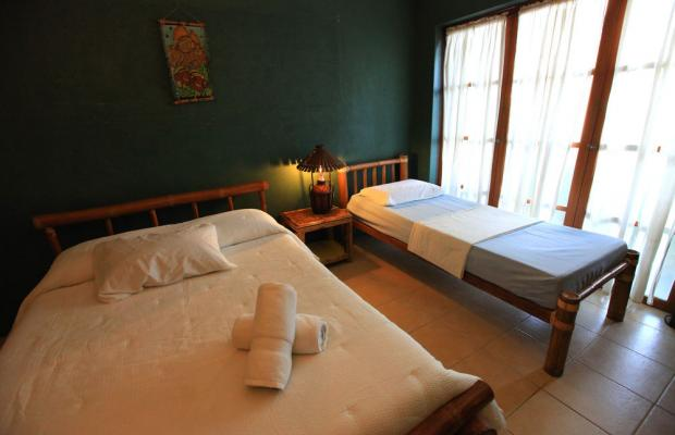 фото Hannah Hotel изображение №14