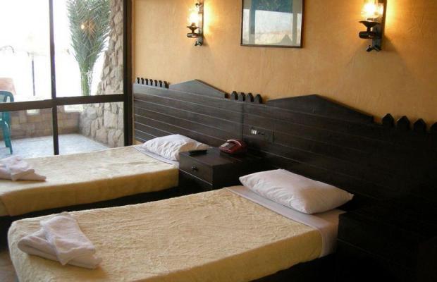 фото отеля Helnan Taba Bay (ex. Salah El Dien Taba Beach Resort; Charm Life Island View Taba) изображение №5