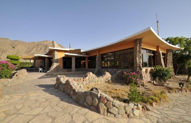 фотографии отеля Helnan Taba Bay (ex. Salah El Dien Taba Beach Resort; Charm Life Island View Taba) изображение №3
